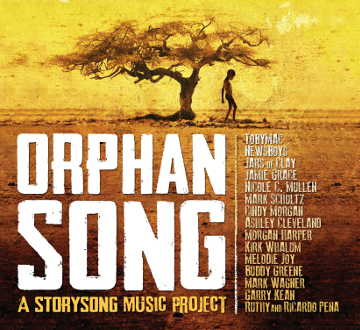 the_orphansong_album